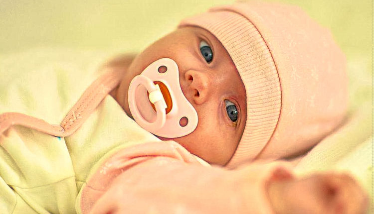 NEWBORN BABY DEVELOPMENT HAS BEEN VASTLY UNDERESTIMATED, OUR STUDY SHOWS