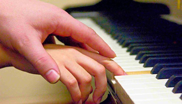 UN PERCORSO DI MUSICOTERAPIA A SCUOLA