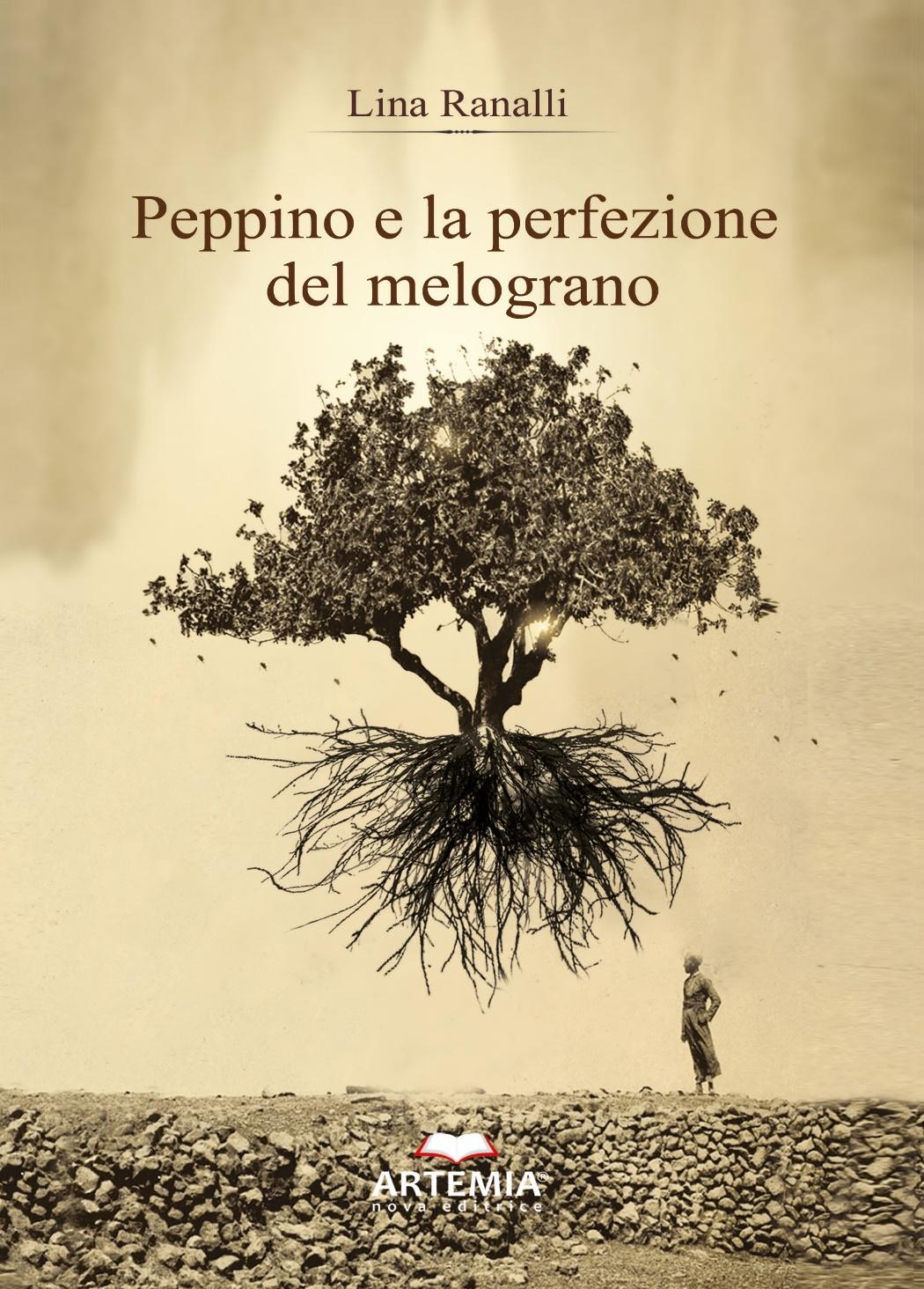 PEPPINO E LA PERFEZIONE DEL MELOGRANO