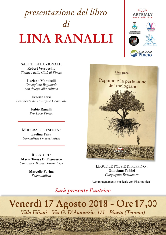 C:\Users\Alex\Desktop\COMUNICATI PER LINA RANALLI\Locandina libro Lina Ranalli Pineto.jpg